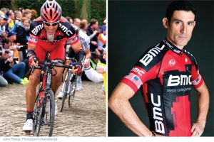 Cycling Legend George Hincapie